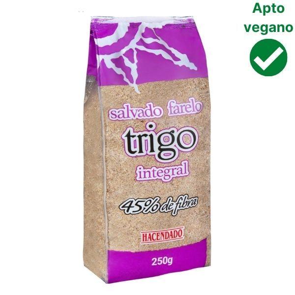 Salvado de trigo integral Mercadona