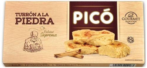 Turrón blando vegano Picó