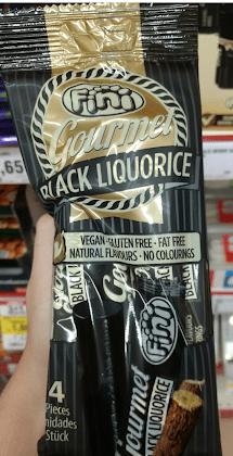 regaliz negro fini
