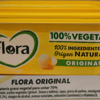 Comida vegana Lidl