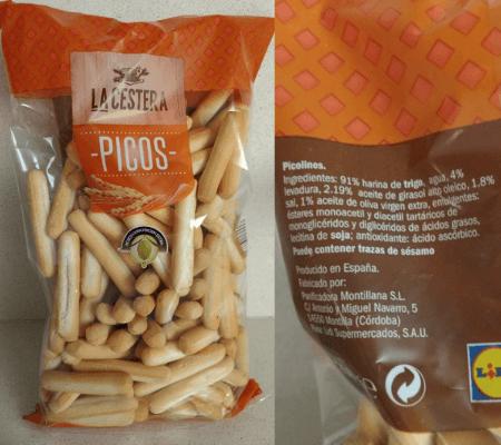 Lidl productos veganos