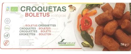 Croquetas veganas Carrefour