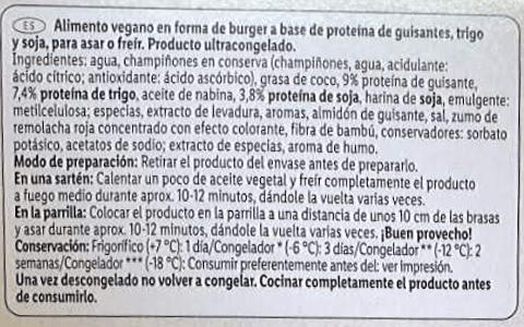 Next Level Burger Islas Canarias