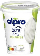 Yogur Skyr vegano