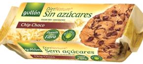 Galletas de chocolate veganas Gullón