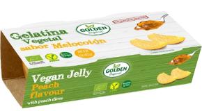 Gelatina vegetal