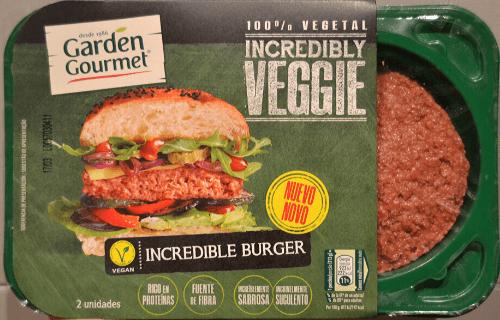 Incredible Burger comprar