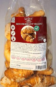 Croissant vegano Carrefour
