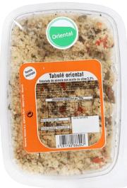 Tabulé Carrefour