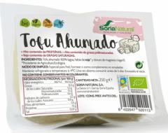 Tofu ahumado Carrefour