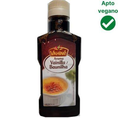 Aroma de vainilla vegano Vahiné
