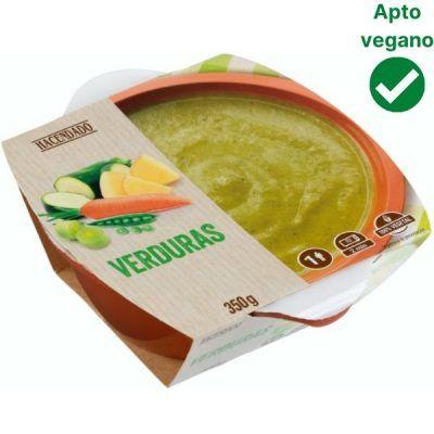 Cremas veganas Mercadona