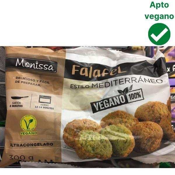 Falafel Lidl