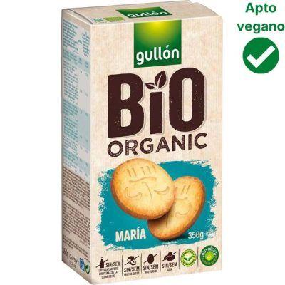 Galletas Maria Bio Gullón veganas
