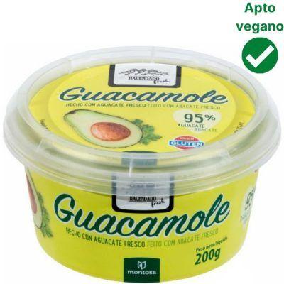 Guacamole Mercadona Montosa