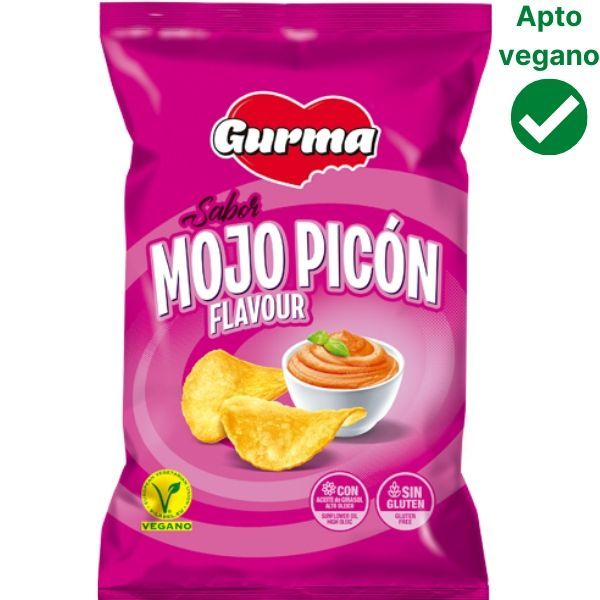 Patatas Mojo Picón Lidl