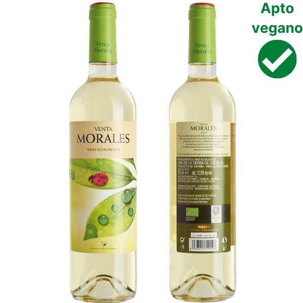 Vino vegano Lidl