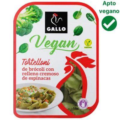 Pasta fresca vegana Gallo