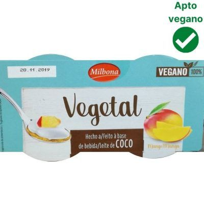 Yogures sin lactosa Lidl