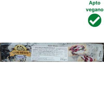 Masa de hojaldre vegana Carrefour (Mulino Bertotti)