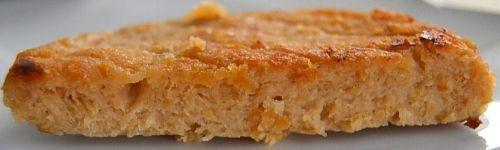 Hamburguesa vegana sabor pollastre Bonpreu
