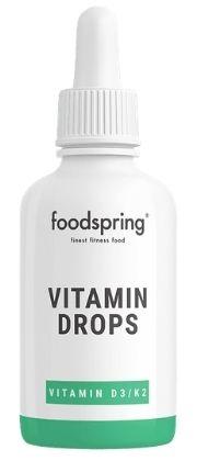 Vitamina B12 vegana Foodspring