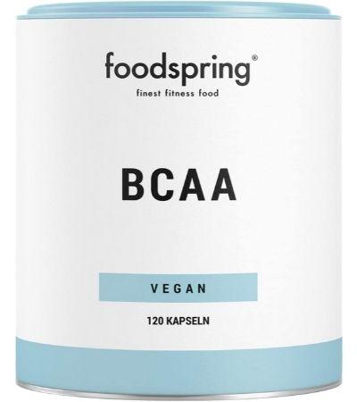 BCAA vegana Foodspring