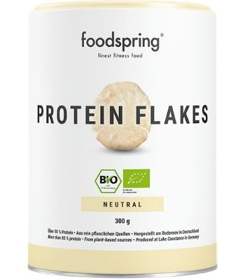 Protein Flakes Foodspring