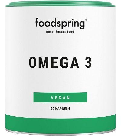 Omega 3 vegana Foodspring