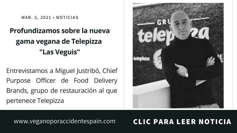 Telepizza Las veguis
